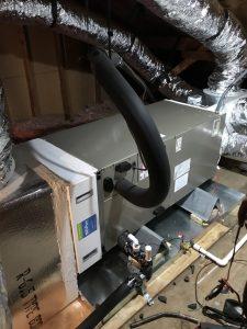 Heating Installation Plano TX